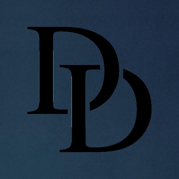 2017-10-07 - Dirigo Dentistry Logo - Emblem - Medium